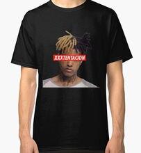 Tee Shirt Sale Men'S Xxxtentacion Summer O-Neck Short-Sleeve Tee Shirt