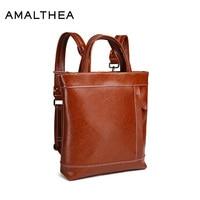 AMALTHEA Brand Fashion Women Backpack Universe Girls School Bags Back Pack Travel Fashion Backpacks Schoolbag Hot Sale AMAS027
