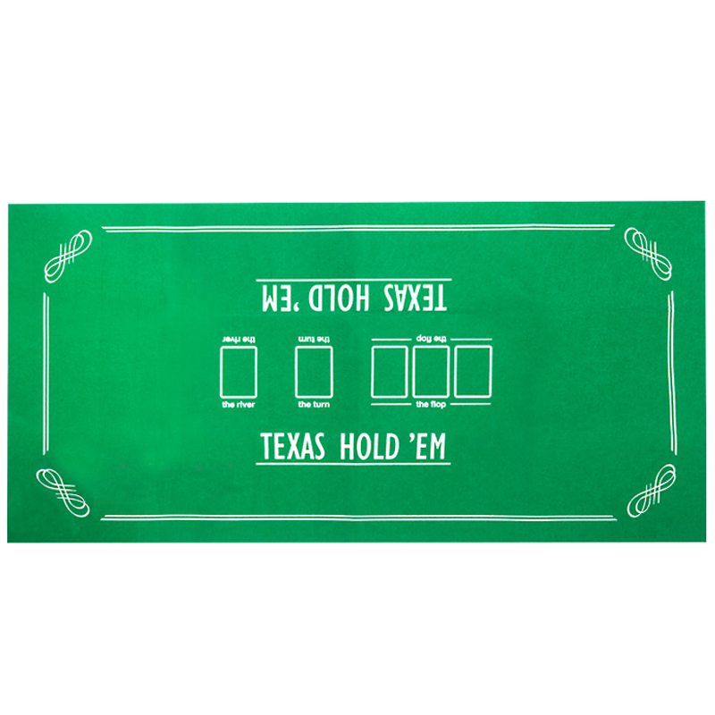 texas holdem board
