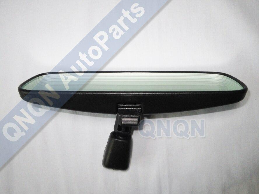 Rétroviseur extérieur miroir de verre pour Nissan sunny n14 1990-1996 gauche côté conducteur convexe