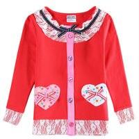 Red Jackets For Girls Kids Coats Children S Windbreaker Outerwear Clothes Kinderkleding Meisjes Winter Baby Jacket