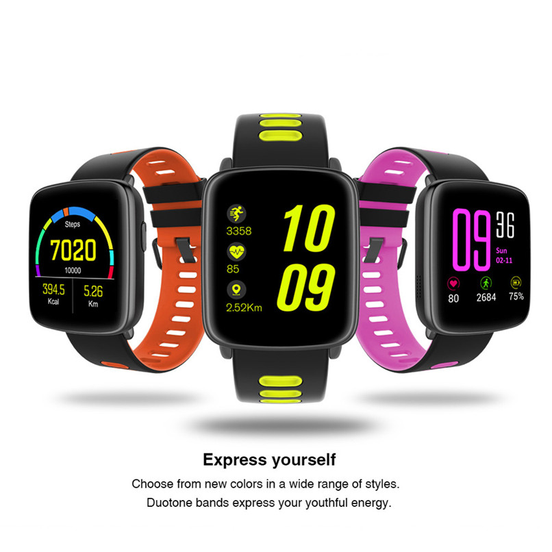 2017 New Arrivals Universal Bluetooth Wrist Call Smart Heart Rate Smartband Pedometer Mate Watch Free Shipping XP15M22 wireless service call bell system popular in restaurant ce passed 433 92mhz full equipment watch pager 1 watch 7 call button