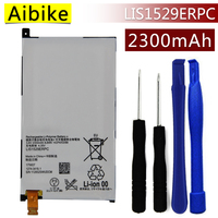 Aibike New Original Mobile Phone Battery LIS1529ERPC For Sony Xperia Z1 Mini D5503 Xperia Z1 Compact