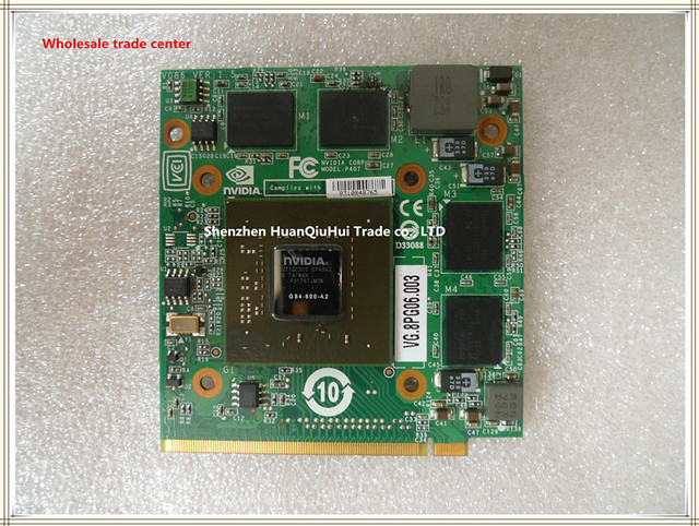 nvidia geforce 8600 gt mac drivers