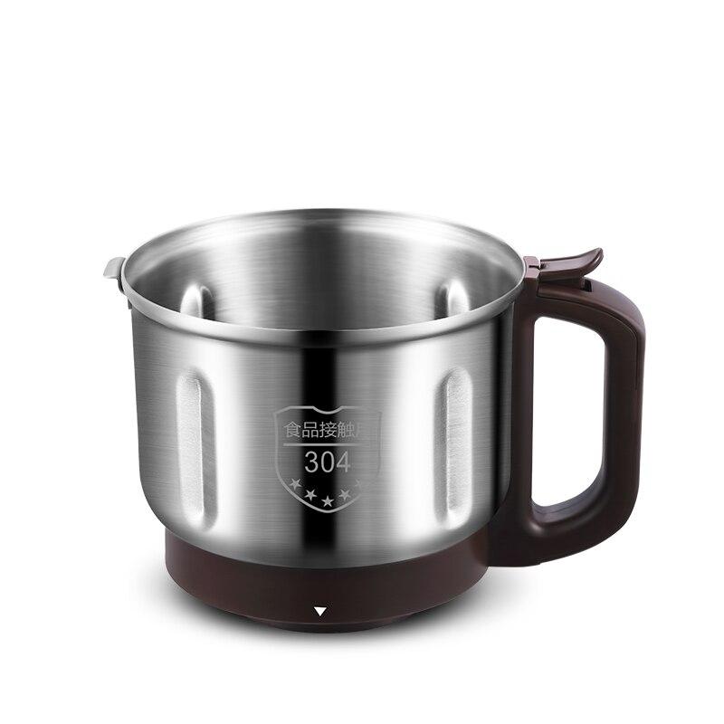 220 v AUX 500 w Elektrische Molen Huishoudelijke Kleine Droog Slijpen Kruid Koffie Graan Kruiden Slijpmachine Elektrische Poeder ziek - 4