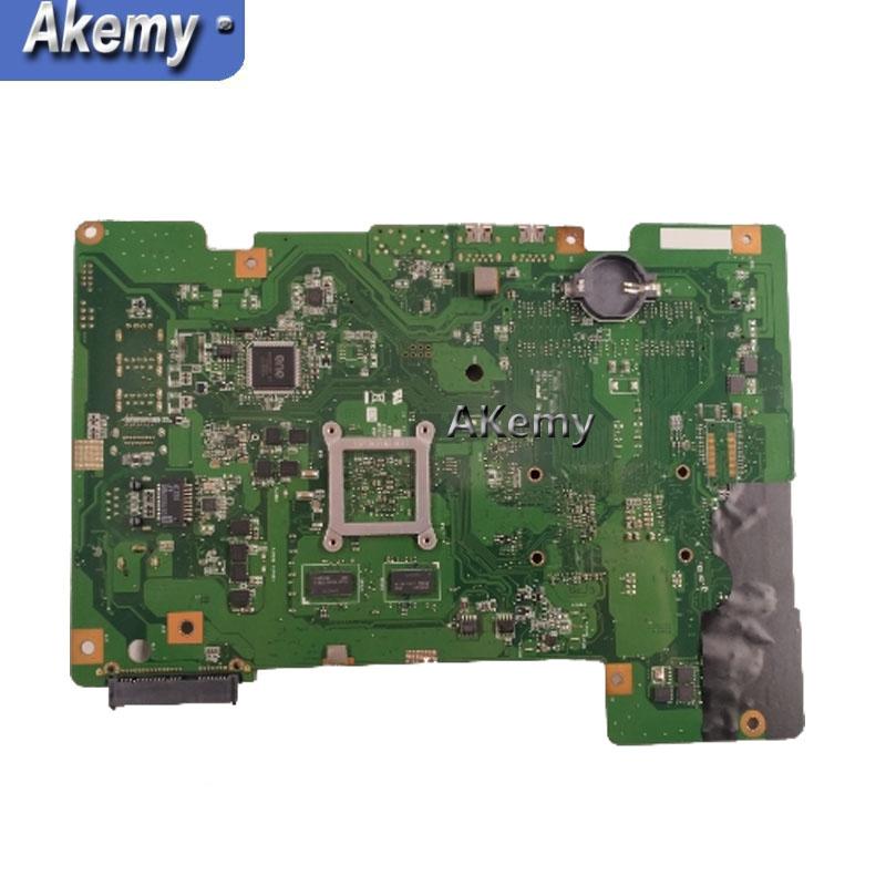 For ASUS ET2032I ET2032 ET203 all in one  Mianboard motherboard  SR1UU J1800 N16S GM S A2 GT930M 2GB video card REV 1.2-in Motherboards from Computer & Office    3