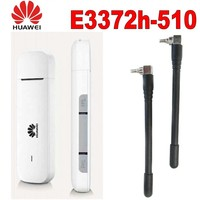 Huawei E3372h 510 LTE Band 1/2/4/5/7/28 FDD700/850/1700/1900/2100/2600MHz 4G Modem