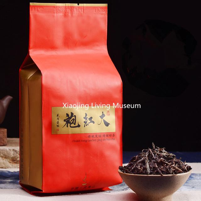 China Top Grade dahongpao tea Oolong Tea 100g Dahongpao Big Red Robe Natural organic Tea Lose weight beauty, free shipping +gift