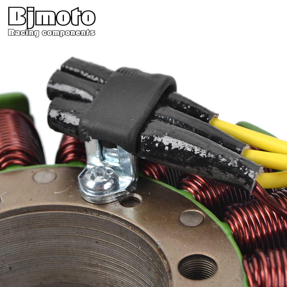 รถจักรยานยนต์ 31120 MEE003 Magneto Generator เครื่องยนต์ Stator Coil สำหรับ Honda CBR600RR CBR 600RR CBR600 RR CBR600 F5 2003-2006