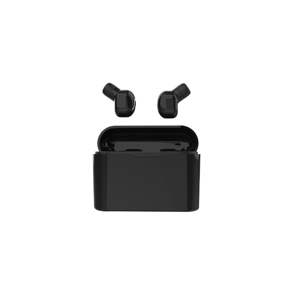 Mini Portable Multifunction Bluetooth Earphone Outdoor Adjustable Stereo Calling Lightweight Wireless Stable With Charging Bin