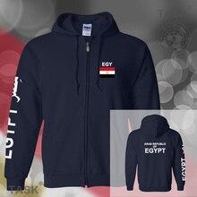 Egypt Egyptian Arabic mens hoodies and sweatshirt jerseys polo sweat suit streetwear tracksuit nation fleece zipper flag EG EGY