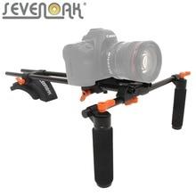 Sevenoak SK-R02 Shoulder Mount Rig Stabilizer Steadicam  PRO Stabilization System for Canon 5DMark II Nikon DSLRs Camcorders DVs