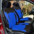 Ai Ruize especial Respirável tampas de assento do carro Para Chery Tiggo A3 X1 QQ V5 A5 E3 E5 QQ3 QQ6 QQme A5 BSG PRETO/CINZA carro acessórios