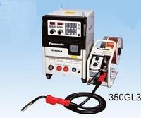 Panasonic FUL DIGITAL PULSE MIG/MAG YD 350GL3 WELDING MACHINE