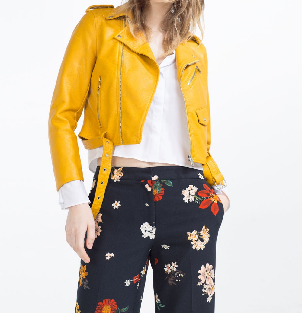 Places to buy leather jackets