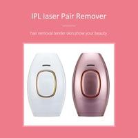 Mini Facial Hair Removal Handheld Laser Epilator Permanent Depilador Device Whole Body Laser Hair Remover Machine