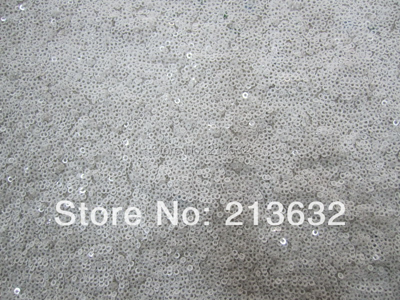 POz105 textile Sequin embroidery Sequin fabric Satin sheet turning fabric fashion accessories gold embroidery factory