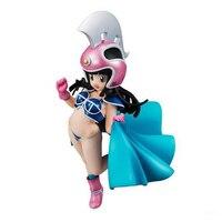 Action anime Dragon Ball Chichi bikini cute childhood version figure with box 15cm collection toys dolls gift