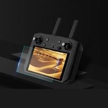 Защитная пленка из закаленного стекла 9H для dji mavic 2 pro zoom drone remote control с передатчиком экрана