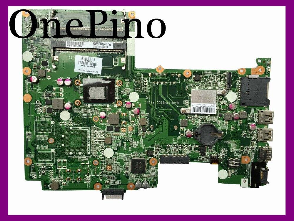 701691-001 For hp pavilion 15 701691-001 701691-501 DA0U36MB6D0 HM70 DDR3 tested701691-001 For hp pavilion 15 701691-001 701691-501 DA0U36MB6D0 HM70 DDR3 tested
