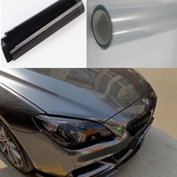 2019 TPU Car Headlight Fog Lamp Protect Film Wrap Overlays Sheet For ALL Car car accessories exterior automoviles y accesorios