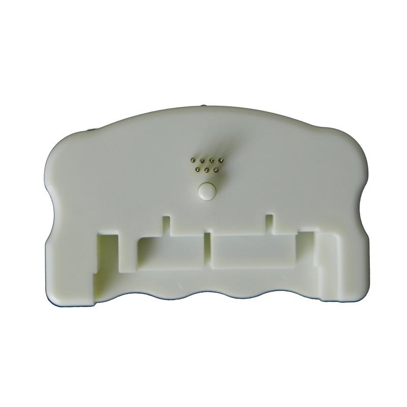 New T6710 T6711 Maintenance Tank Chip Resetter For Epson WP-4530/4540/4511/4531/4015/4025/4525 printer t6710 maintenance tank resetter for epson 3520 3530 4630 3540 3640 3530 5190 5620 5690 4540 4010 wast ink tank chip resetter