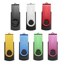 10Pcs 1GB 1G USB 2.0 Flash Memory Drive Storage Thumb Stick Pen U Disk