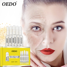OEDO Hyaluronic Acid Gold Moisturizing Serum Shrink Pores Remover Freckle Speckle Whitening Anti-Aging Nourishing Facial Essence