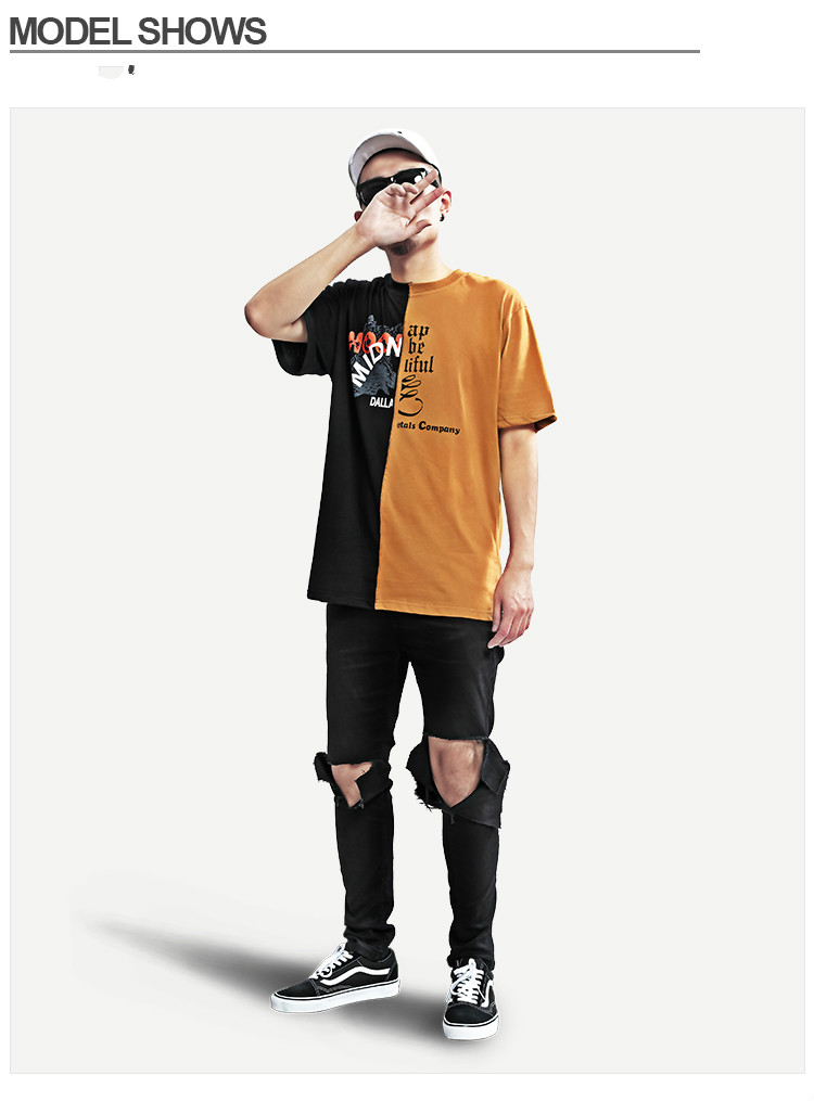 HTB1y1TWPpXXXXaiaXXXq6xXFXXX3 - Summer Hip Hop Skateboard T Shirts BTS PTC 106