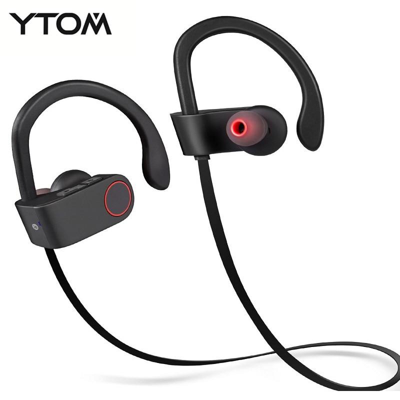 RSE Bluetooth Casque Casque Sans Fil Écouteur casque APT-X sport bluetooth écouteurs pour iphone sony huawei meizu elephone