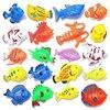Letnie zabawki magnetyczne zabawki wędkarskie dla dzieci gry wodne basen dla dzieci gra Kitten Fishing Fish Puzzle dla dzieci sportowe prezenty dla dzieci