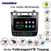 Liandlee Car Android System For Volkswagen VW Touareg 2015 2016 Radio CD DVD Player GPS Nav
