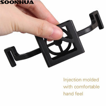Professinal Stable RF-V16 GPS Tracker Mount Tray Bracket For DJI Phantom 3 Drone Accessory(China)