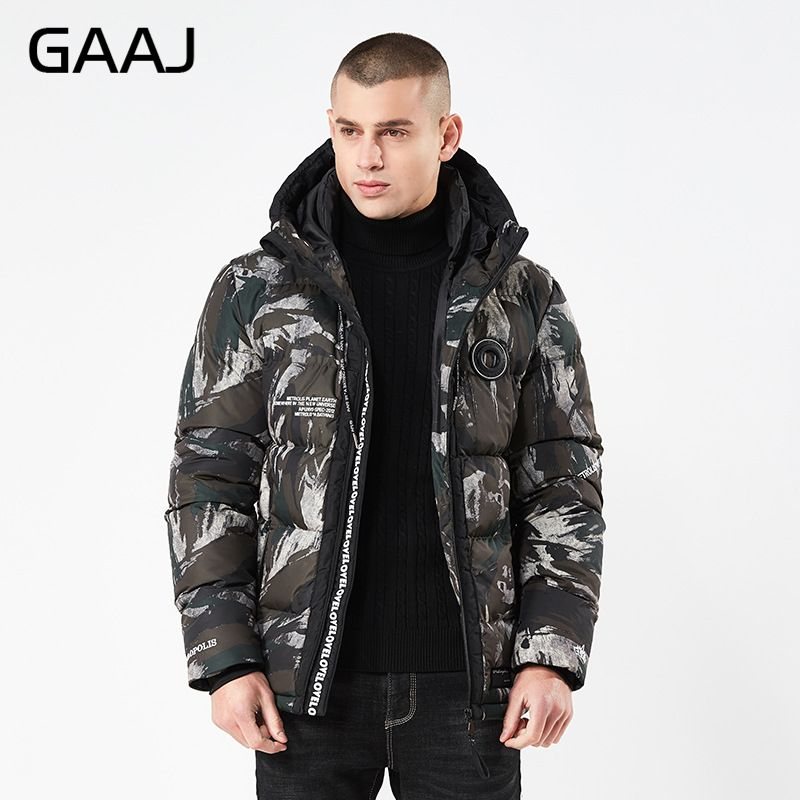 Jackets & Coats Men's Clothing Strict Gaaj Brand Thick Windbreaker Men Jacket Winter Warm Long Trench Coats Fur Hood Parka Military Amry Green Plus Size 3xl Hpp29# Online Shop