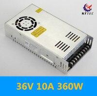 높은 품질 모니터링 장비 AC 110 볼트/220 볼트 DC 36 볼트 360