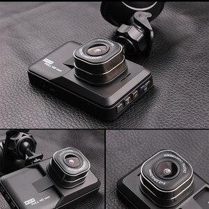 Image 2 - 3.0 אינץ HD 16:9 1080P רכב DVR וידאו מקליט למצלמות דאש מצלמה ראיית לילה