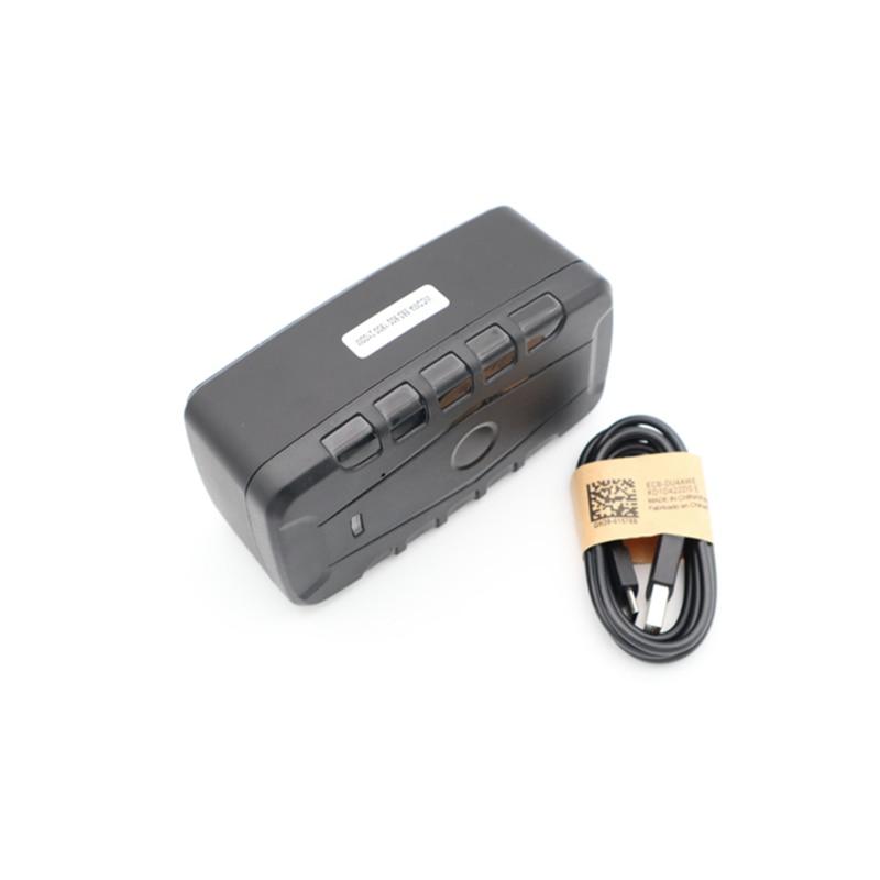 Drop Alarm 3G GPS Tracker Car LK209C 20000mAh 240 Days Standby Magnets Vehicle Tracker WCDMA GPS Locator Waterproof Free Web APP
