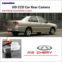 Liandlee Car Rearview Reverse Parking Camera For Chery A13 Fulwin 2 2010 / HD CCD Rear View Backup Back Camera