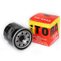 Tora Car Oil Filter TO 6889for Renault Koleos Nissan Sunny N1611 N22 Tiida A60 Paladin A60