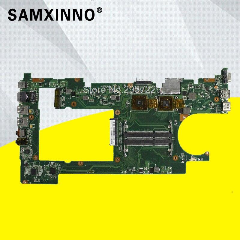 U32U for ASUS U82U laptop motherboard U32U mainboard REV2.1 100% tested motherboard 100% test Ok S-6 hot for asus x551ca laptop motherboard x551ca mainboard rev2 2 1007u 100% tested new motherboard