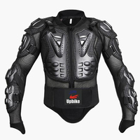 2015 New Model Professional Motorcycle Body Protector Motocross Racing Full Body Armor Spine Chest Protective Jacket