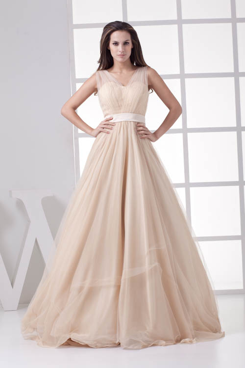 Sexy Backless Long Lace up   Bridesmaid     Dresses   Sweetheart Neck Chiffon Wedding Guest   Dresses   Robe Demoiselle D'honneur