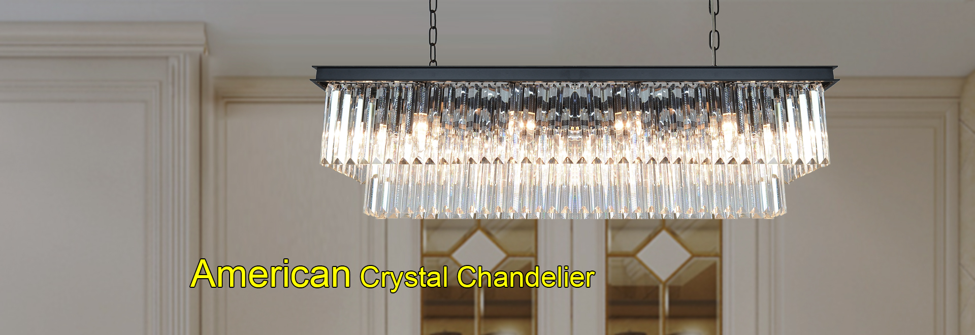 Meerosee Recommended Luxury Series Inventory 一 Round Shape Crystal Chandelier Lighting