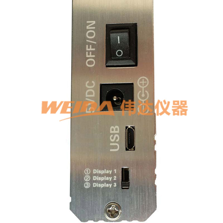 US $455 0 |Lin Shang technology LS183 optical transmittance measuring  instrument, thermal insulation coating detector-in Pump Replacement Parts  from
