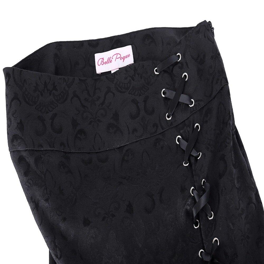Belle Poque μακρύ φούστες γυναικών - Γυναικείος ρουχισμός - Φωτογραφία 6