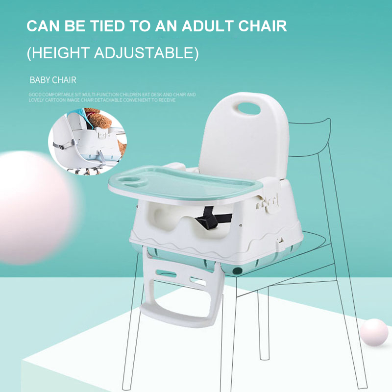 Cool New Baby Highchairs Adjustable Portable Dining Room Lunch Ibusinesslaw Wood Chair Design Ideas Ibusinesslaworg