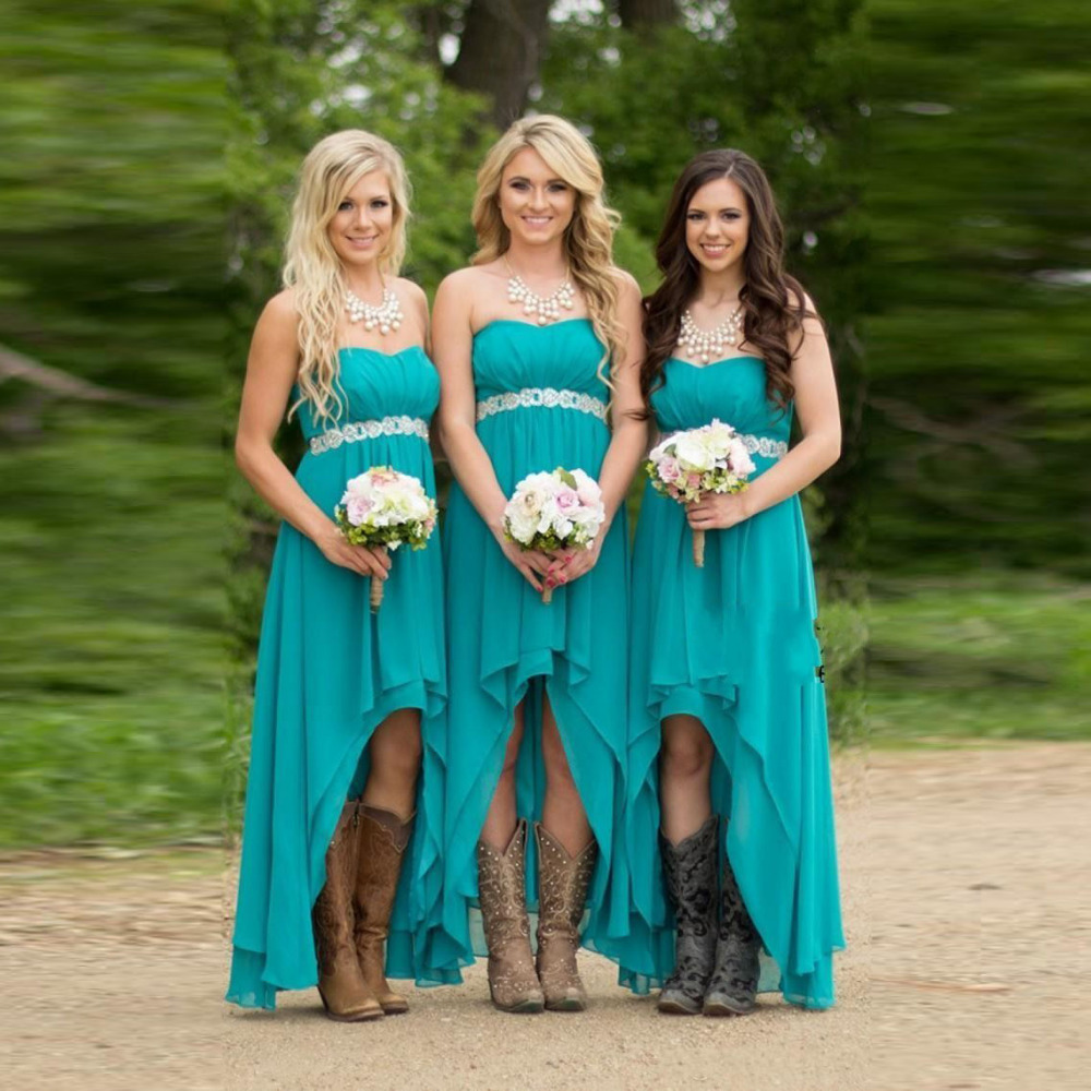 Popular Aqua Bridesmaid Dress-Buy Cheap Aqua Bridesmaid Dress lots ...