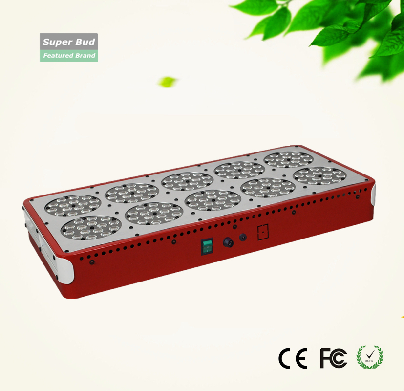 Apollo 10 150*3W LED grow light high power module for Agriculture Greenhouse, hydroponic systems, plants (Customizable)