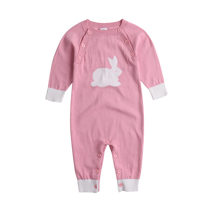 Baby Clothes Cotton New Born Baby Boys Rompers Original Warm Baby Girl Rompers Long Sleeve Jumpsuits Infant Kids Overalls wisbibi baby unisex one piece rompers new born baby clothes cotton long sleeve rompers baby girls boys clothing rompers baby