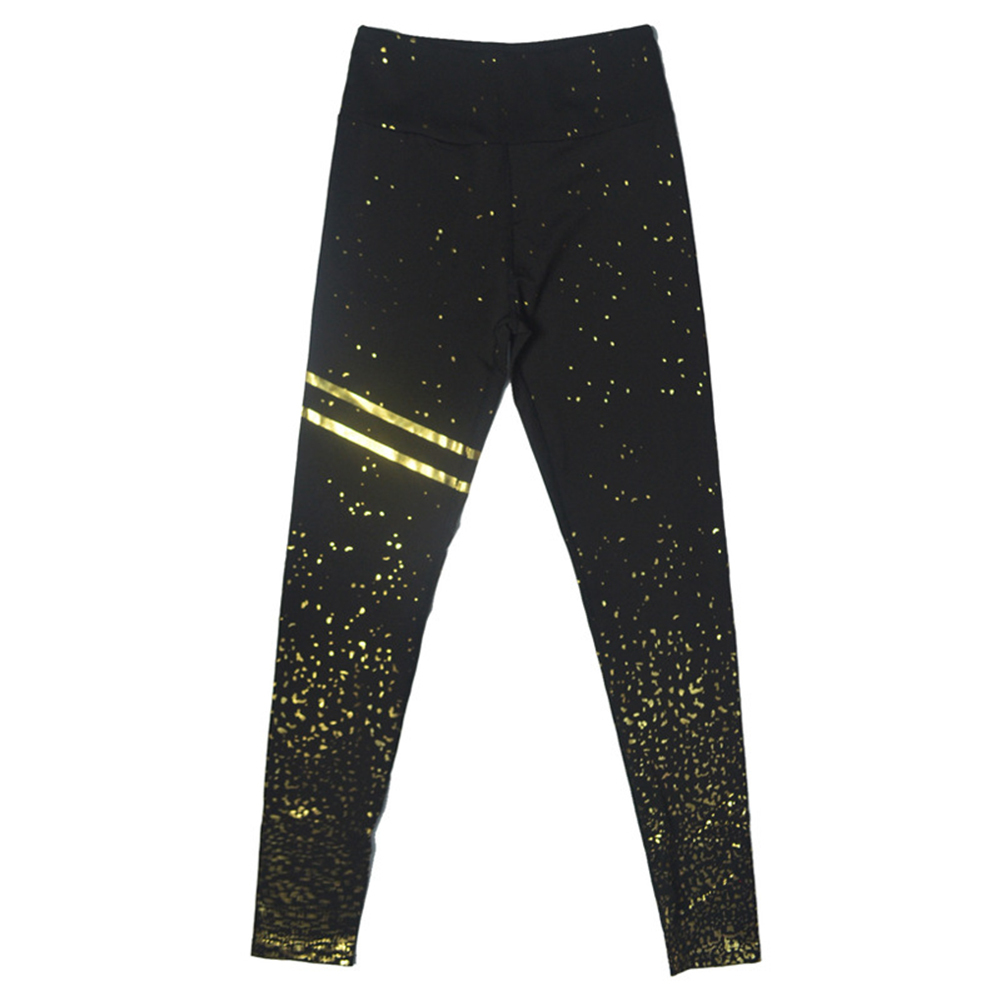 Gilding Sports Women Push Up Leggings High Waist Pants Fitness Tights hot in Leggings from Women 39 s Clothing
